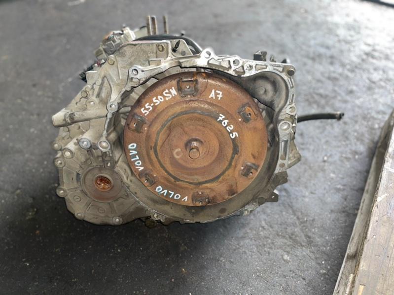 Акпп Volvo V40 B4204S2