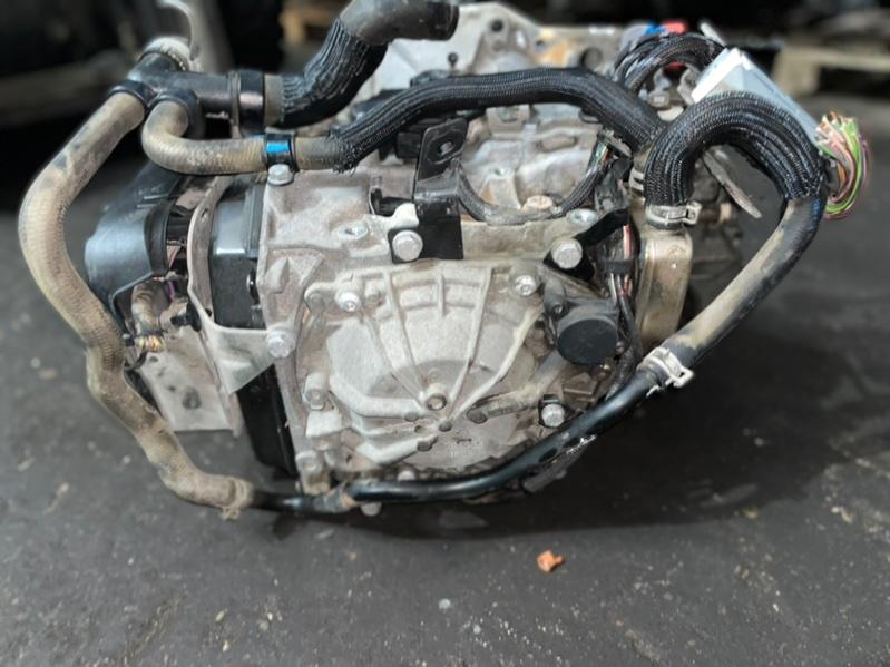 Акпп Peugeot 207 EP6