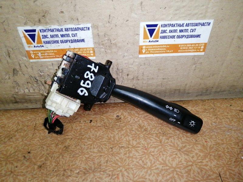 Переключатель поворотников и света Toyota Nadia SXN10