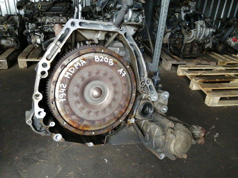 Акпп Honda Cr-V RD1 B20B8