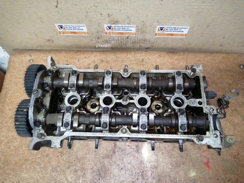 Головка блока цилиндров Mazda Familia BJ5P ZL-DE