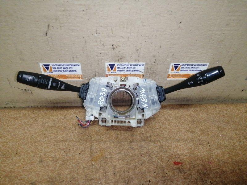Блок подрулевых переключателей Mitsubishi Chariot Grandis N84W