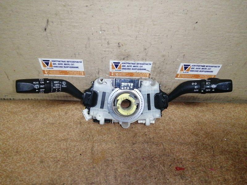 Блок подрулевых переключателей Mazda Mpv LY3P