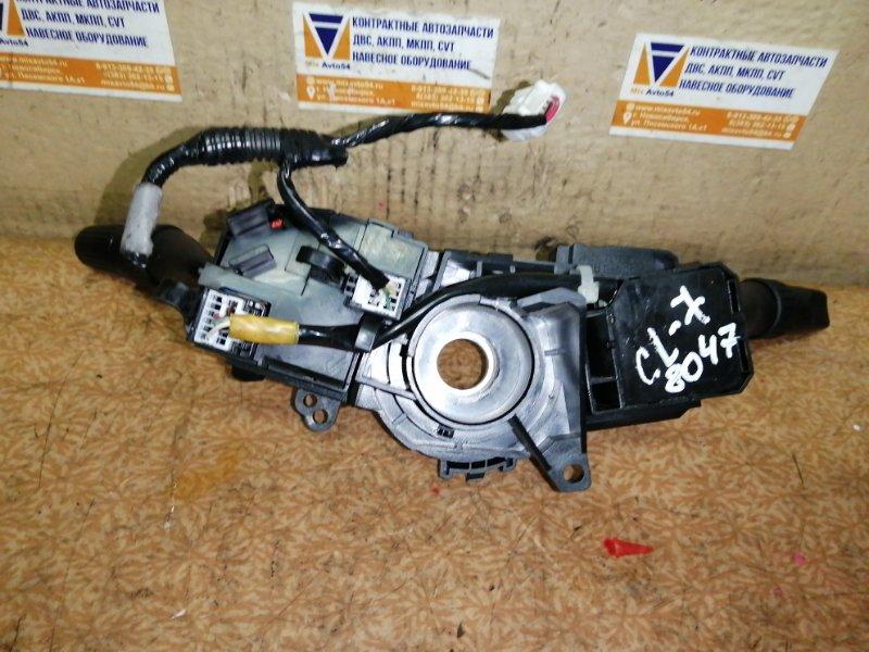 Блок подрулевых переключателей Honda Accord CL7