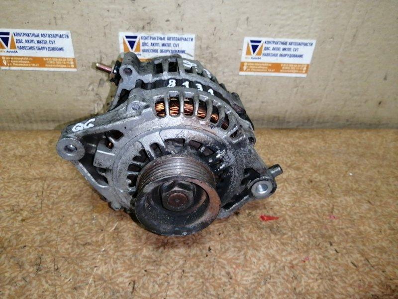 Генератор Nissan Almera N16 QG18DE