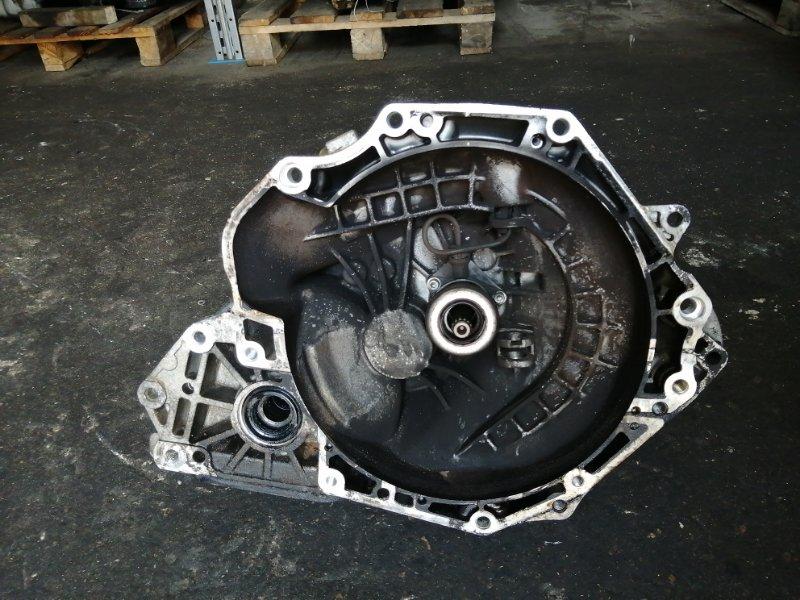 Мкпп Opel Corsa Z14XEP