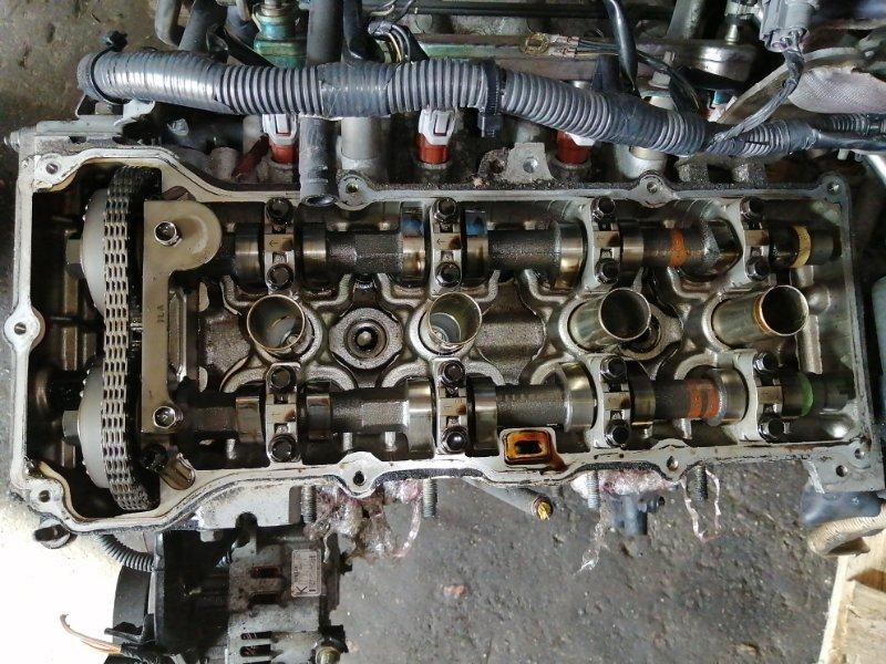 Двигатель Nissan Ad QG15DE