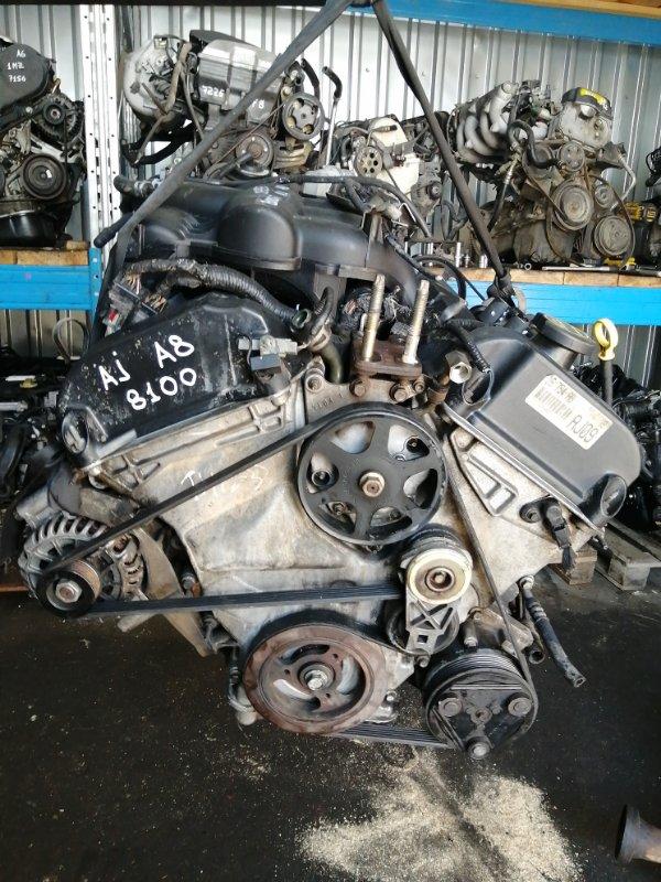 Двигатель Mazda Tribute AJ-DE