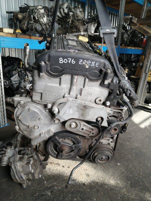 Двигатель Opel Astra Z22SE