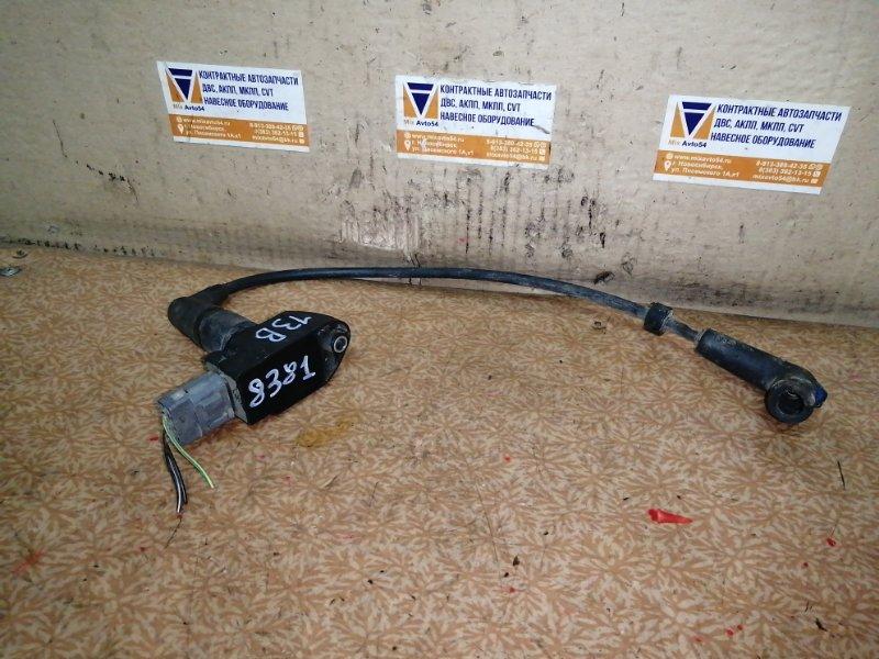 Катушка зажигания Mazda Rx-8 SE3P 13B-MSP