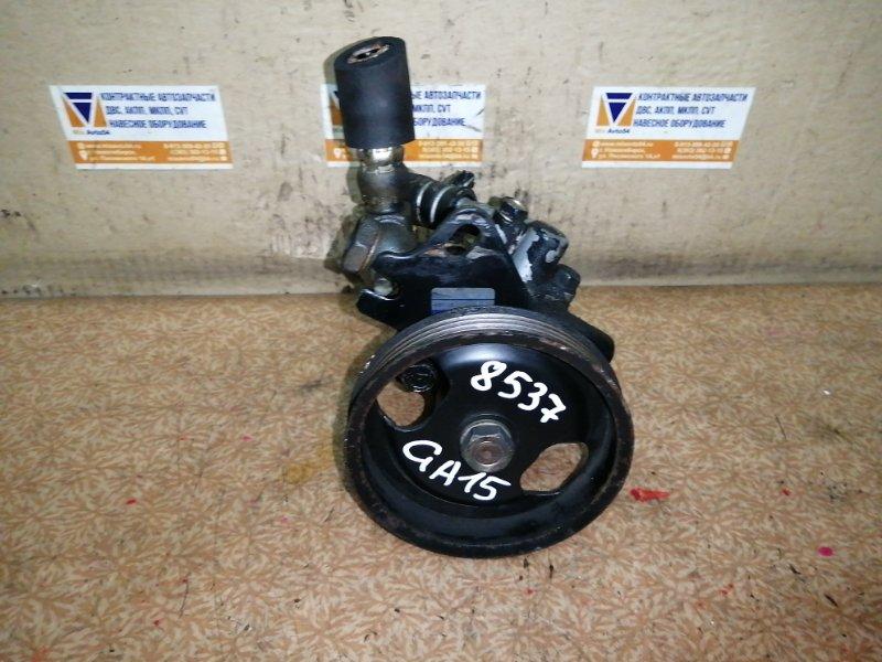 Гидроусилитель Nissan Presea GA15DE