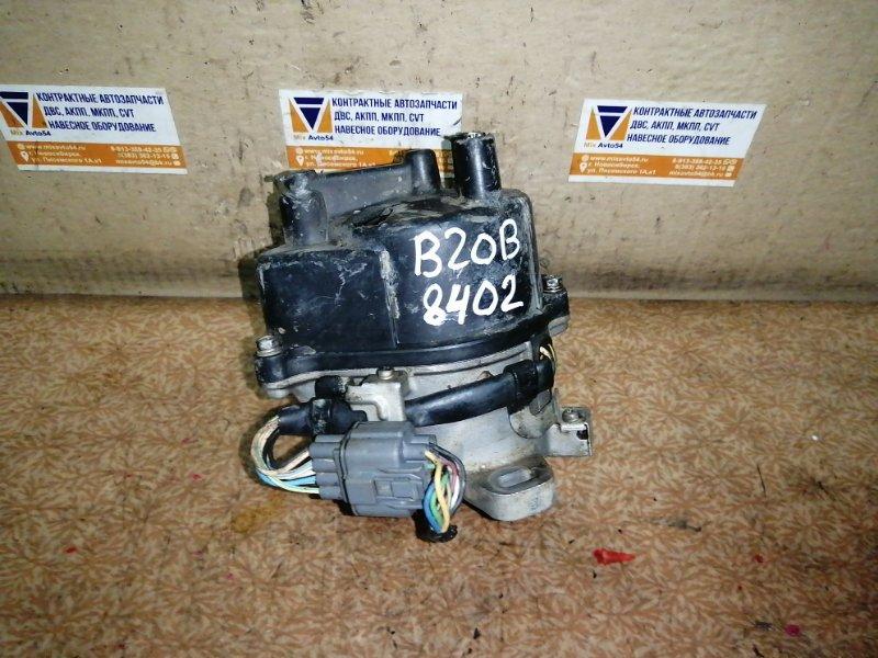 Трамблер Honda Cr-V RD1 B20B
