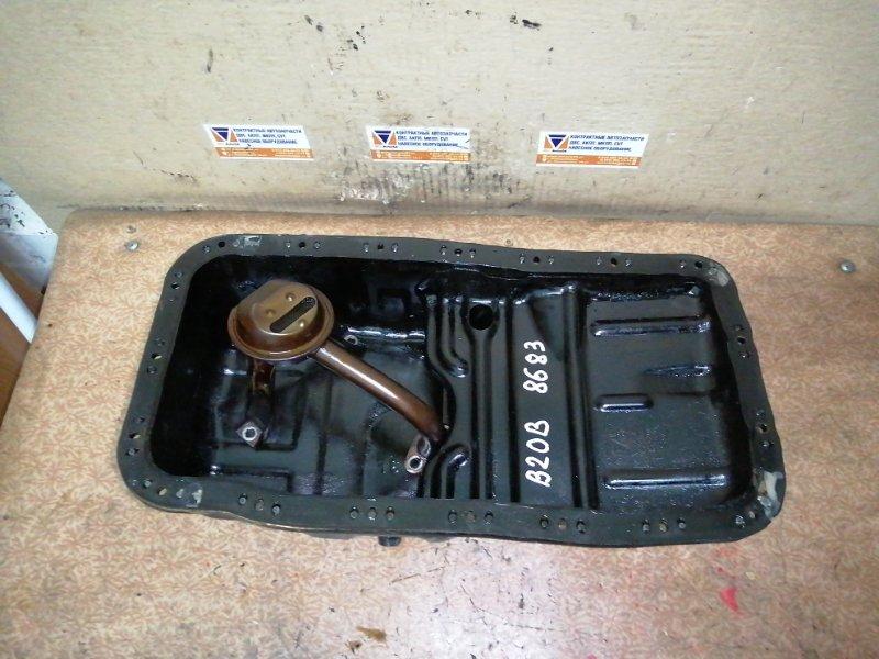 Поддон Honda Cr-V B20B