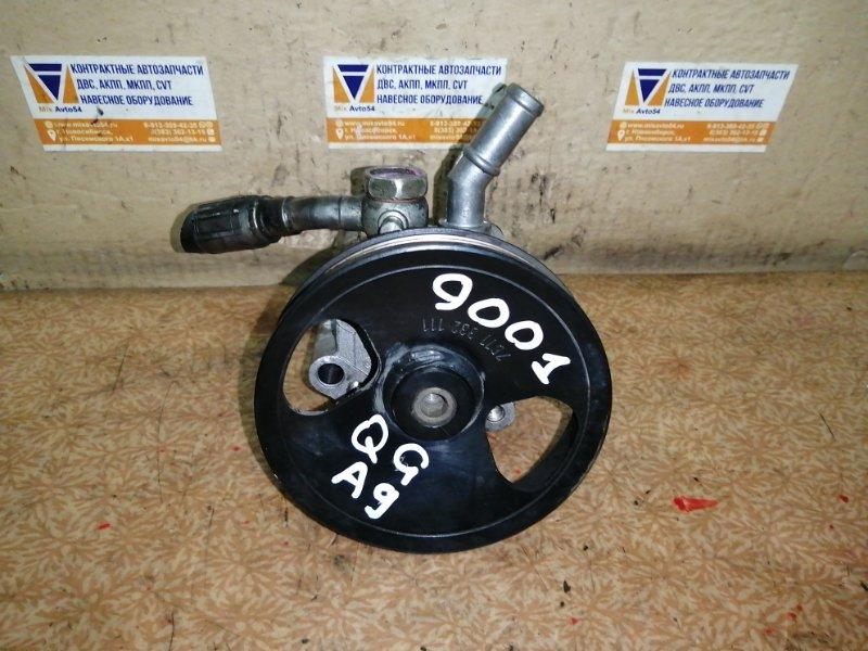 Гидроусилитель Nissan Almera N16 QG18DE