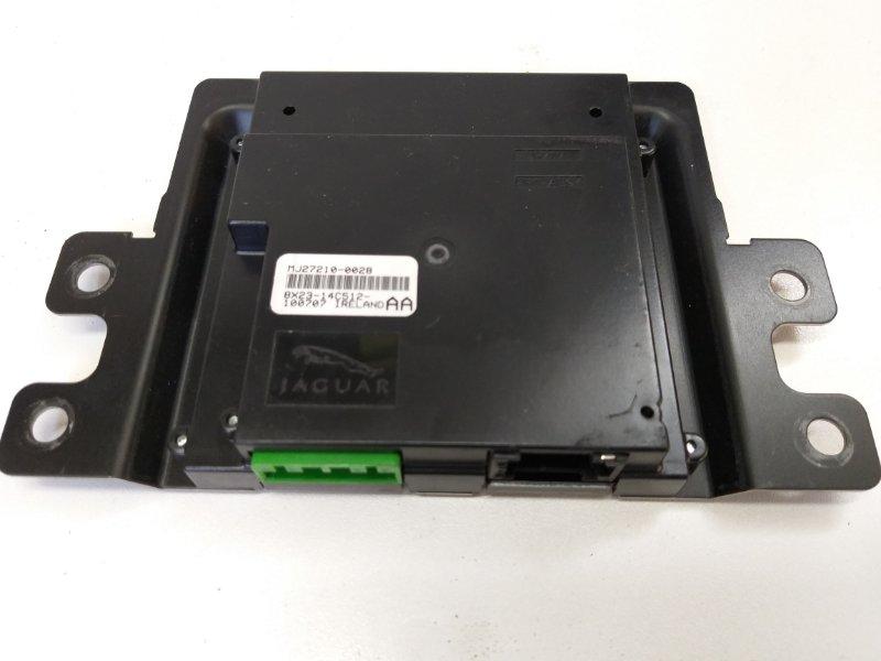 Модуль dvd Jaguar Xf I 3.6 2011