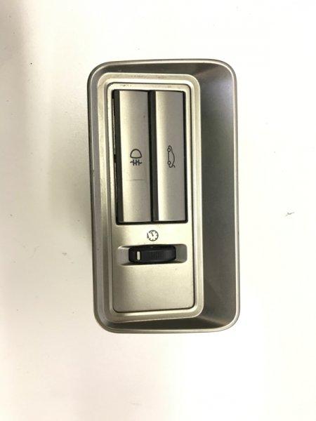 Блок кнопок Jaguar Xf I 3.6 2011