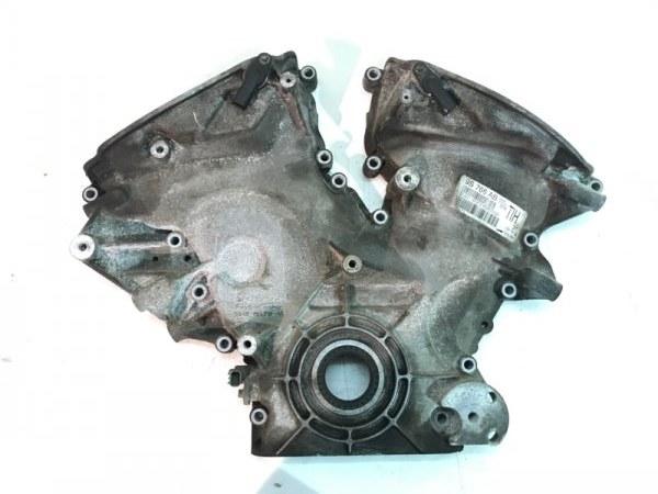 Крышка двигателя Jaguar Xf I FG 3.0 2011 передняя