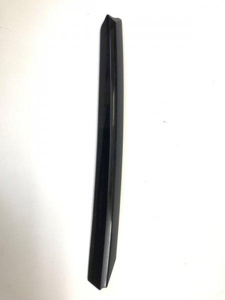 Накладка стойки черный лак Jaguar Xf I 2011 задняя правая верхняя