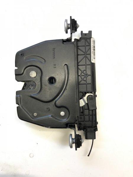 Замок багажника Bmw 6-Series F12/F13 3.0 2013