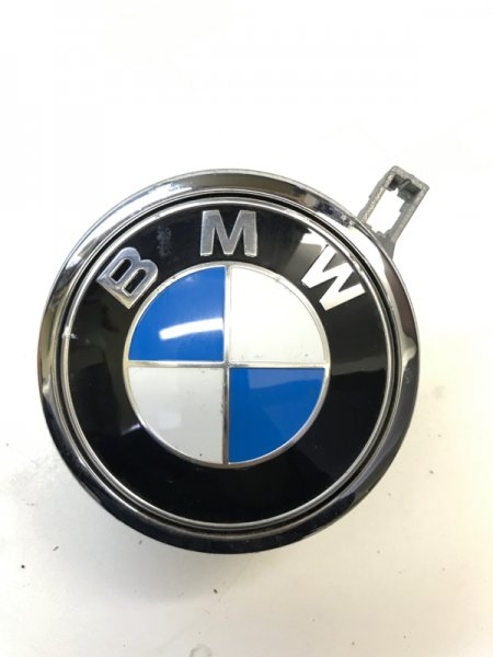 Кнопка открывания багажника Bmw 6-Series F12/F13 3.0 2013