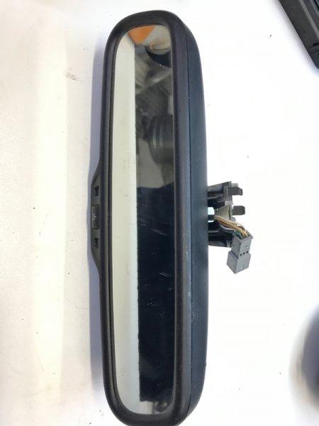 Зеркало салонное Audi A3 8P CDL 2.0 2011