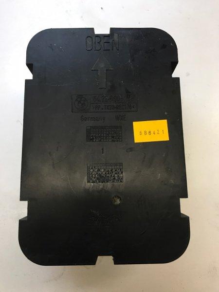 Накладка заднего вентиляционного канала багажника Bmw 1-Series F20/F21 2016>