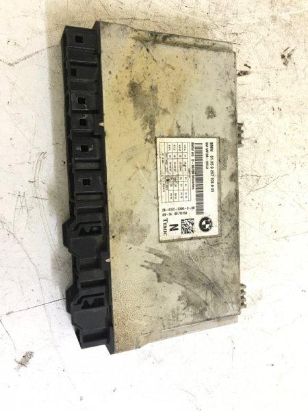Блок управления сидением Bmw 6-Series F12/F13 3.0 2013