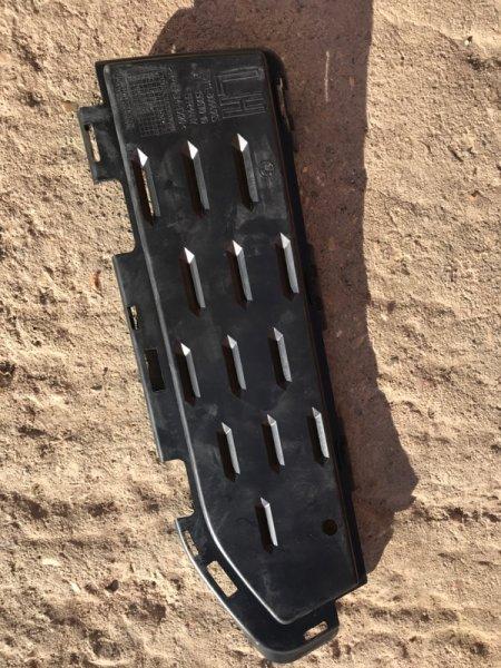 Крышка решетки бампера Bmw 5-Серия G30 2.0 2018