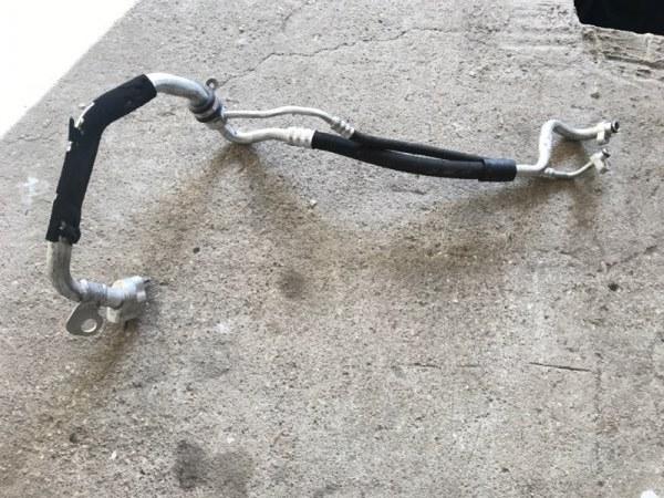 Трубка кондиционера Mercedes Benz E W212 2.0 2014