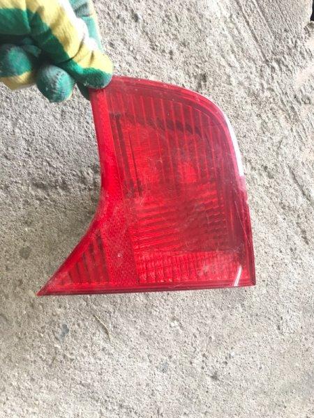 Фонарь задний внутренний правый Audi A3 8P CDL 2.0 2011