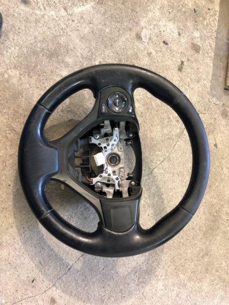 Рулевое колесо без air bag Honda Civic 5D 1.8 2013