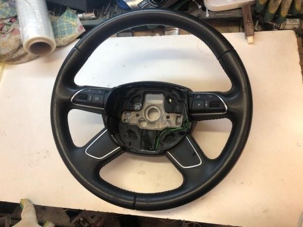 Рулевое колесо для air bag (без air bag) Audi Q3 3.6 2015