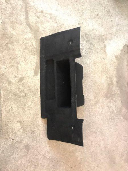 Обшивка пола багажника Bmw 7-Series F01 / F02 4.4 2011