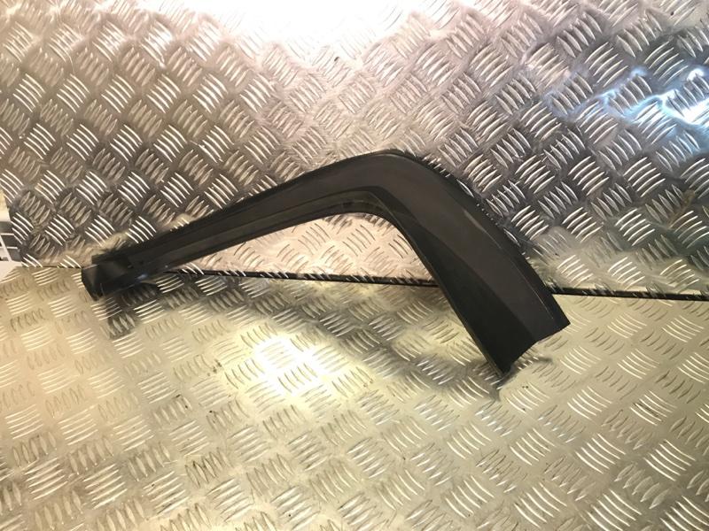 Кожух водосточного желоба Bmw 7-Series F01 / F02 4.4 2011 задний правый