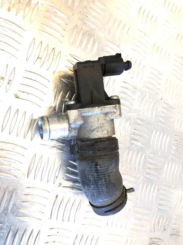 Клапан рециркуляции выхлопных газов egr Audi A3 8P CDL 2.0 2011