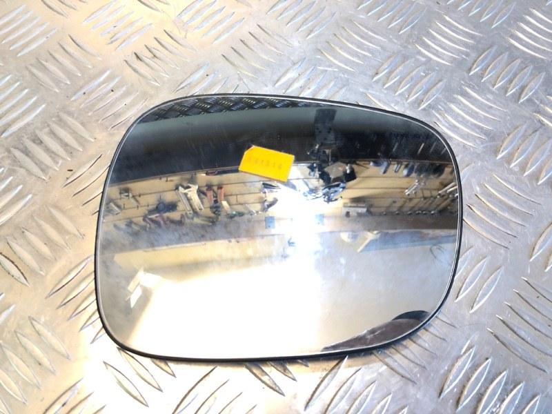 Зеркальный элемент Bmw X3 F25 2015 правый