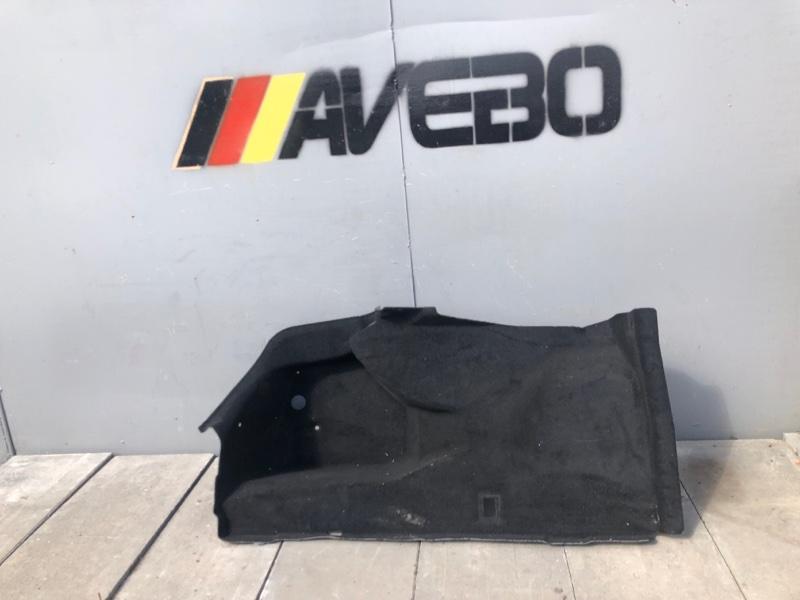 Обшивка багажника Bmw 6-Series F12/F13 3.0 2013 задняя левая
