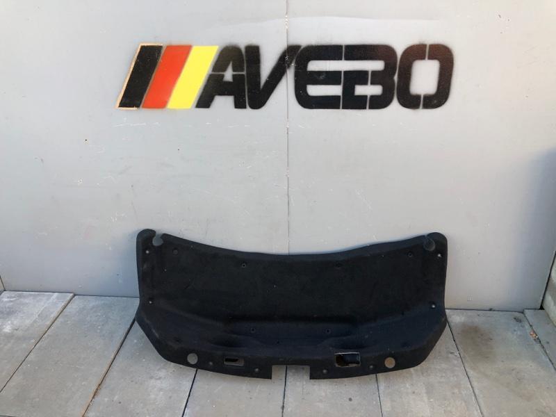 Обшивка крышки багажника Bmw 6-Series F12/F13 3.0 2013