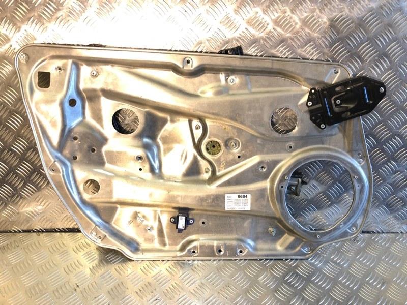Механизм стеклоподьемника Mercedes Benz W212 2010 передний левый