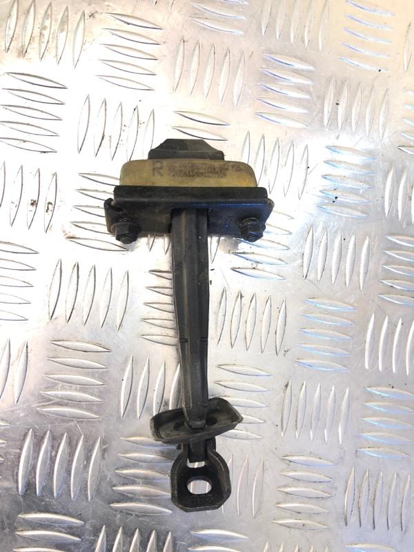 Ограничитель двери Bmw X3 F25 2015 правый
