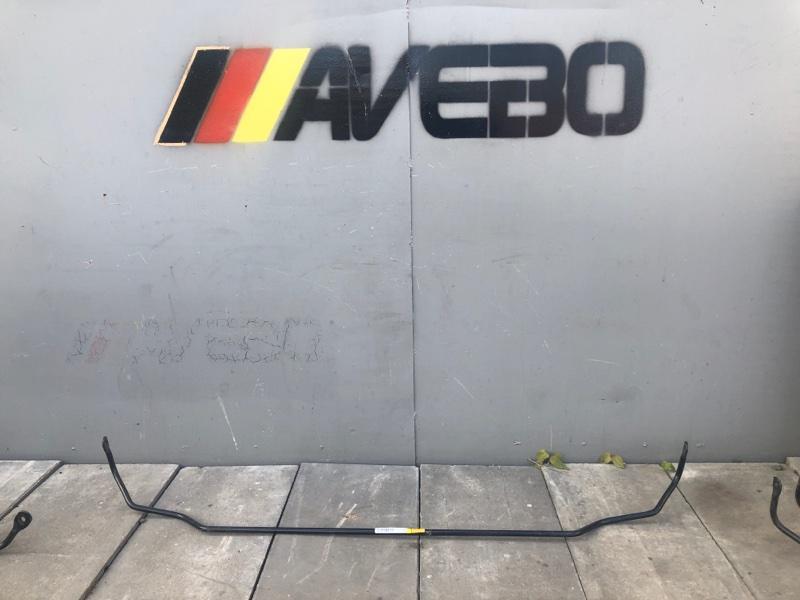 Стабилизатор задний Bmw 3-Series F30 2013