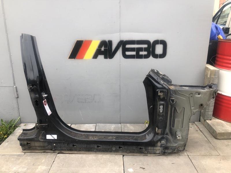 Боковина кузова Bmw 3-Series F30 2013 правая
