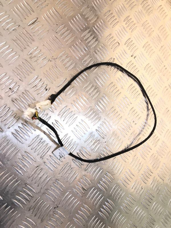 Проводка (коса) Bmw 3-Series F30 2013