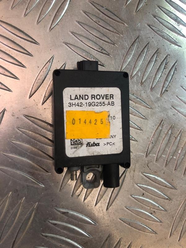 Антенна Land Rover Range Rover III LM 2011