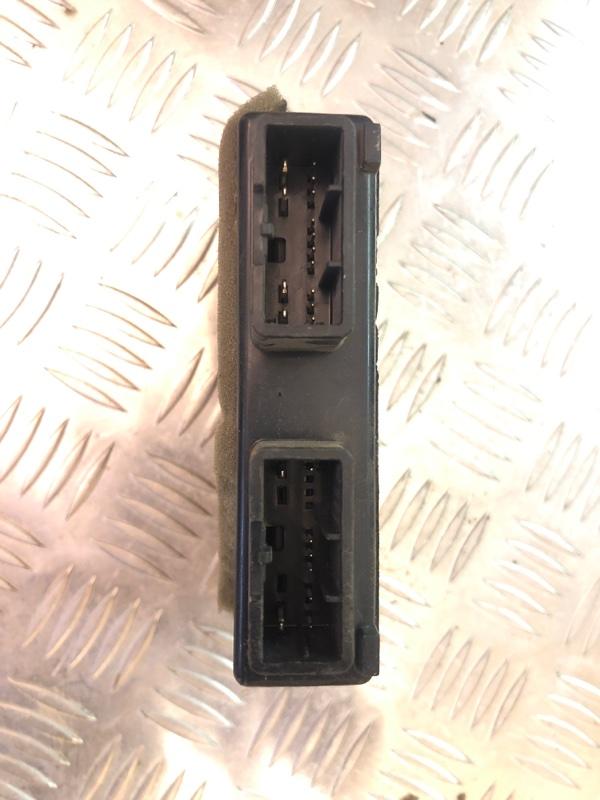 Блок управления Ford Galaxy II 2015