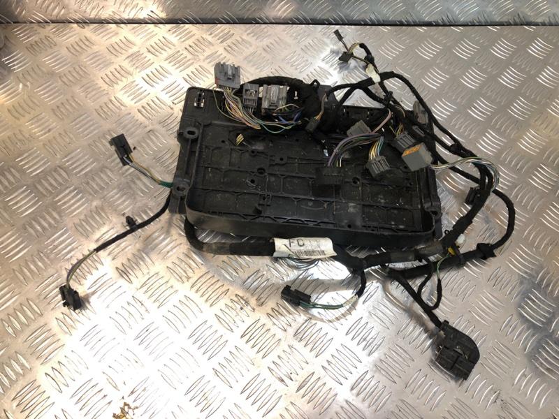 Проводка двери Jaguar Xf I 3.6 2011