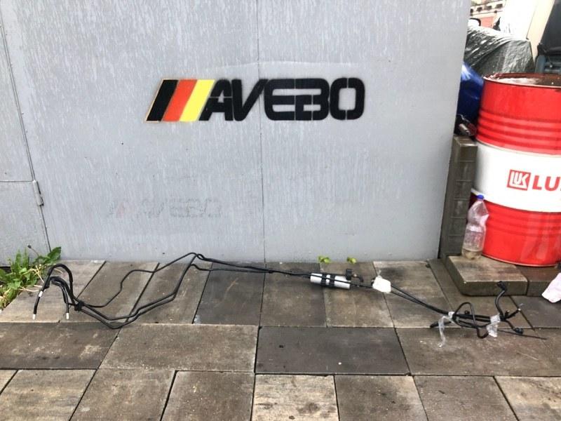 Топливопровод Audi A6 C7 3.0 2014