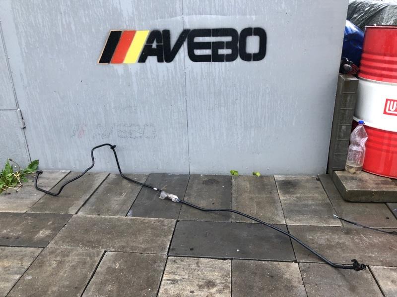 Топливопровод Bmw 3-Series F30 2013
