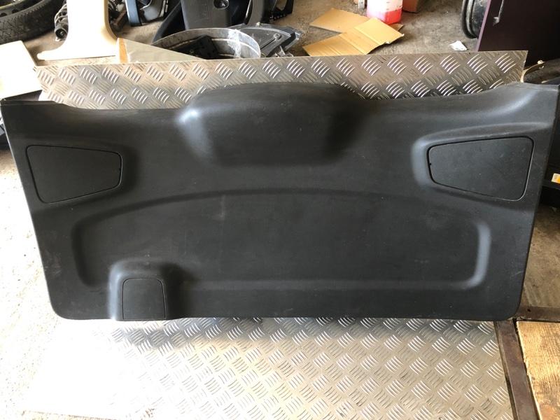 Обшивка крышки багажника Ford Galaxy II 2015