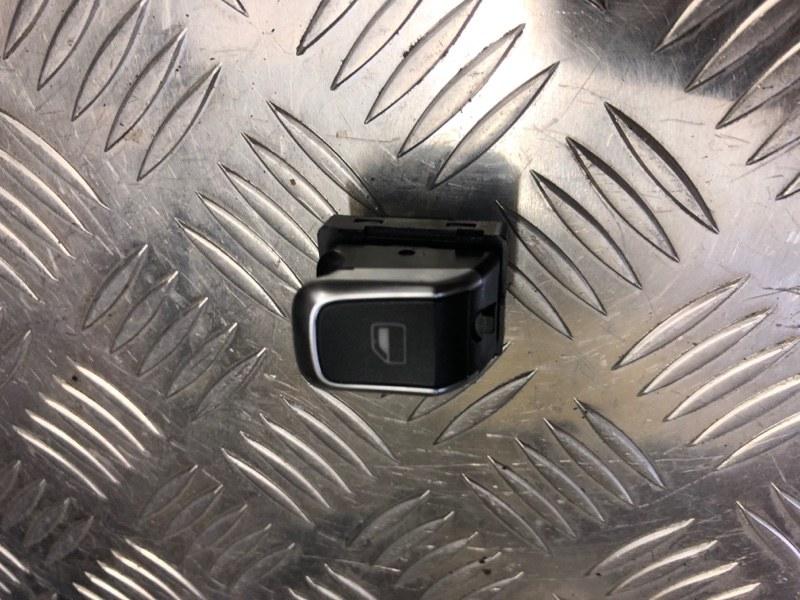 Кнопка стеклоподъемника Audi Q5 CNC 2014